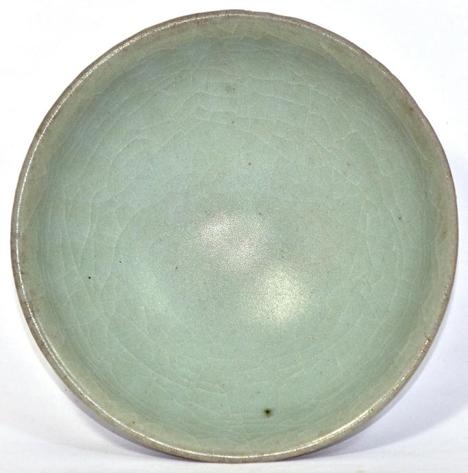 Longquan Guan Ware Bowl, Song Dynasty